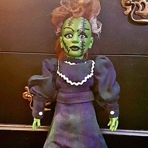 Other - Hand-painted Frankenstein doll